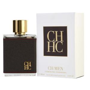 Carolina Herrera Ch, Eau De Toilette Perfume for Men - 100ml