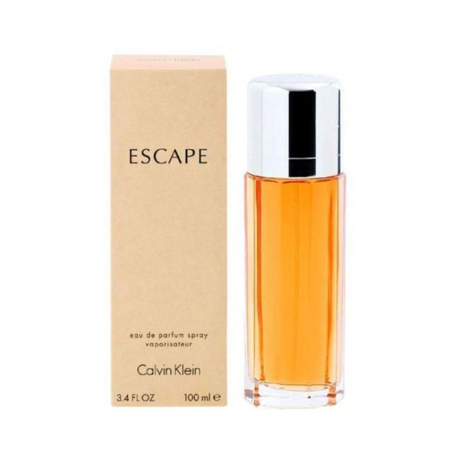 Calvin Klein Escape, Eau de Perfume for Women - 100ml