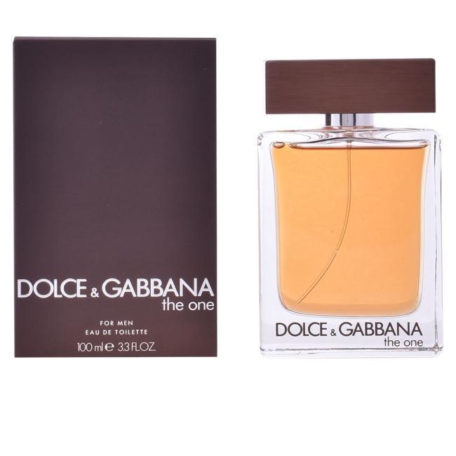 Dolce & Gabbana The One, Eau de Toilette for Men - 100ml