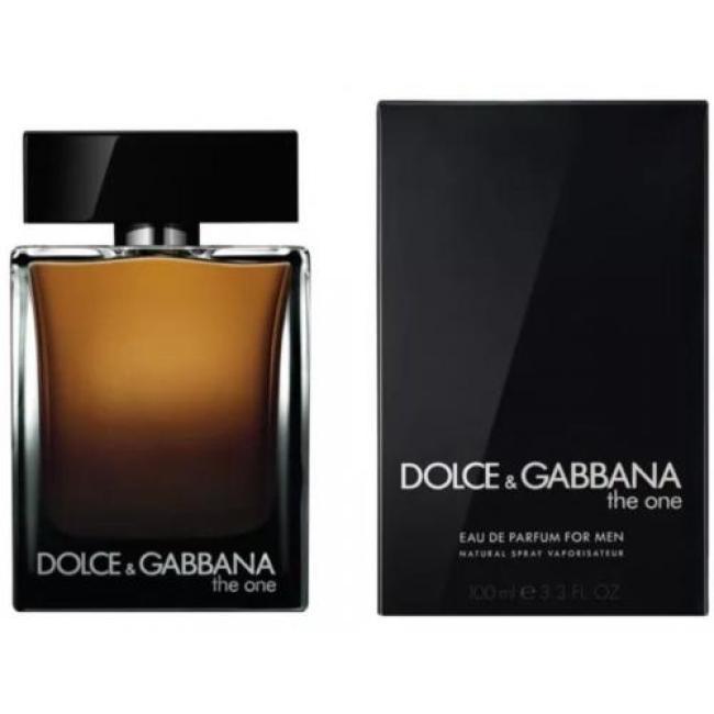 Dolce & Gabbana The One, Eau De Perfume for Men - 100 ml