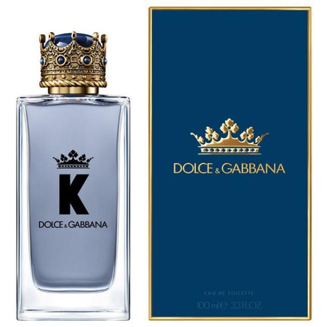 Dolce & Gabbana K, Eau de Toilette for Men - 100ml