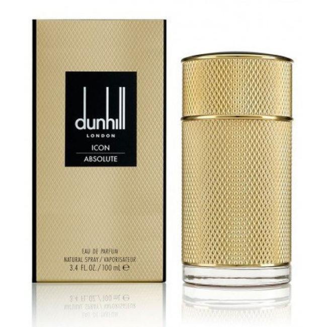 Dunhill Icon Absolute, Eau de Perfume for Men - 100 ml