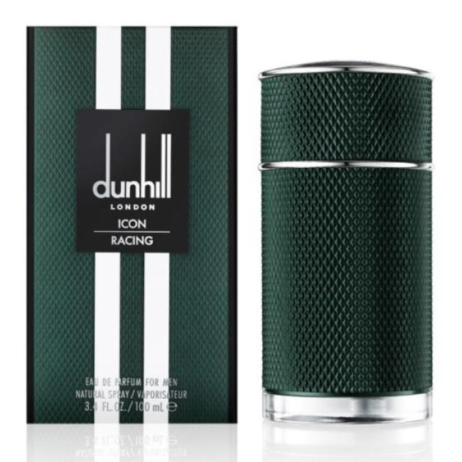 Dunhill Icon Racing, Eau de Perfume for Men - 100ml