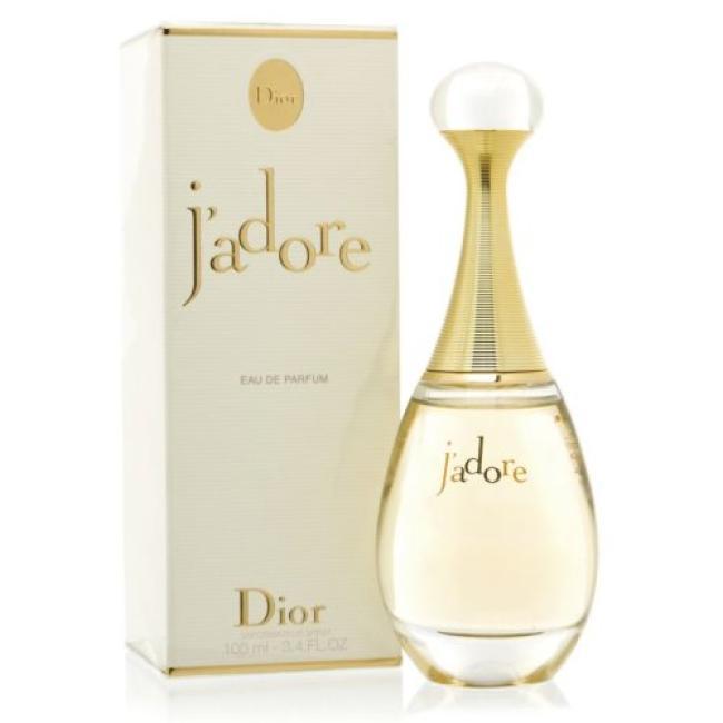 Christian Dior J'adore, Eau de Perfume For Women - 100ml