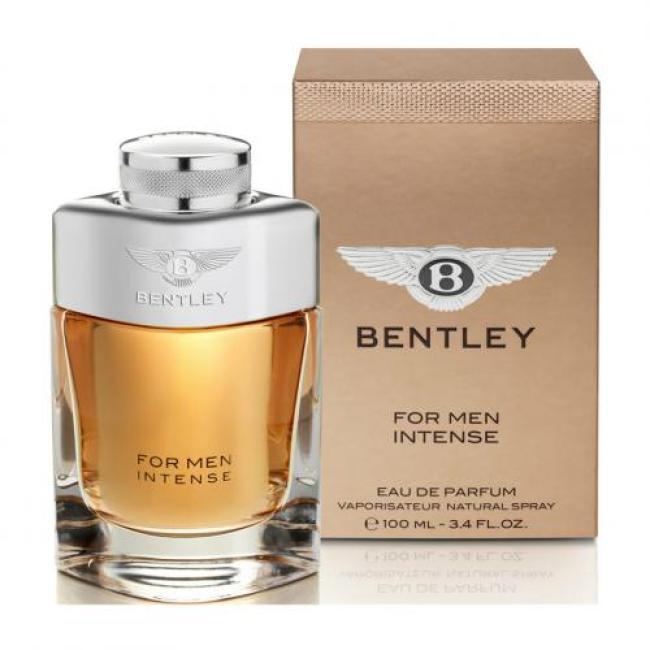 Bentley Intense, Eau de Parfum for Men - 100 ml
