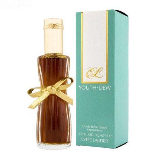 Estee Lauder Youth Dew Eau De Spray for Women - 65 ml