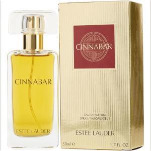 Estée Lauder Cinnabar, Perfume for Women - 50ml