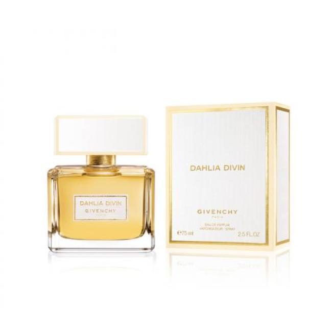 Givenchy Dahlia Divin, Eau De Perfume for Women - 75ml