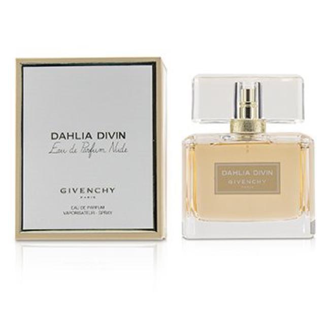 Givenchy Dahlia Divin Nude, Eau De Parfum for Women - 75ml