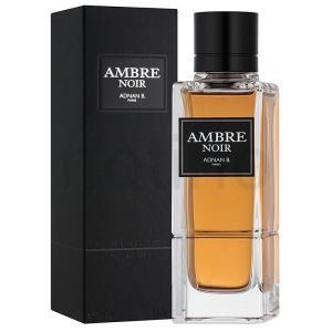 Adnan B. Ambre Noir, Eau De Toilette for Men - 100ml