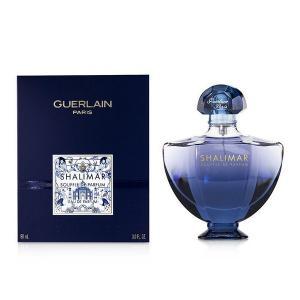 Guerlain Shalimar Souffle De Parfum, Eau de Parfum for Women - 90ml