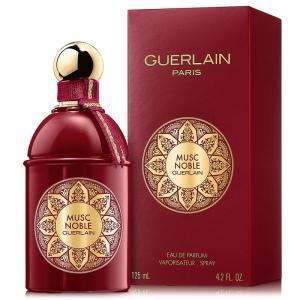Guerlain Musc Noble, Perfume For Unisex - 125ml