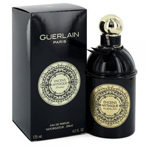 Guerlain Encens Mythique, for Unisex, Eau De Parfum - 125 ml