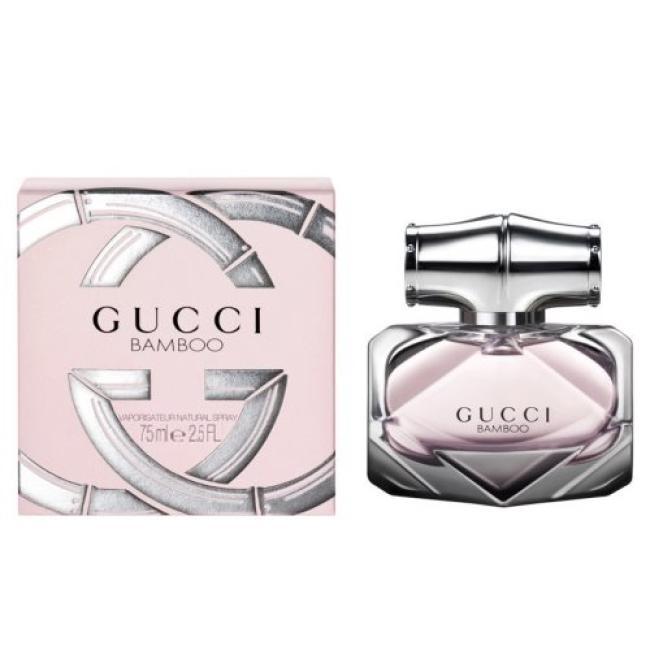 Gucci Bamboo, Eau de Parfum for Women - 75ml