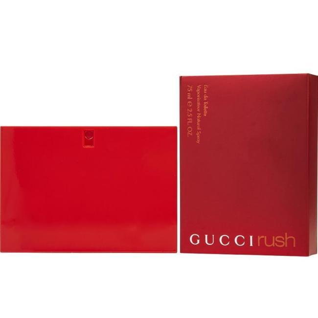 Gucci by Gucci Rush, Eau de Toilette for Women - 75ml