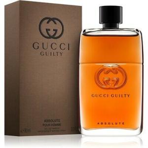 Gucci Guilty Absolute, Eau De Perfume for Men - 90ml