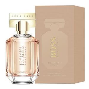 Hugo Boss The Scent, Eau de Perfume for Women - 100ml