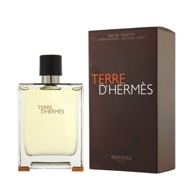 Terre DHermes Eau De Toilette Spray for Women - 100ml