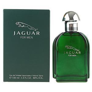 Jaguar Green, Eau de Toilette for Men - 100ml
