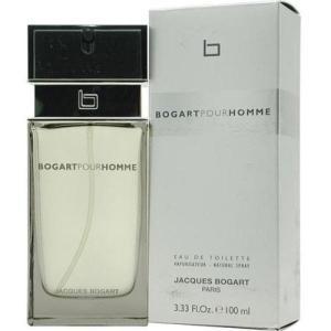 Jacques Bogart Pour Homme, Eau de Toilette for Men - 100ml