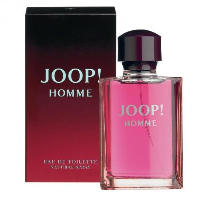 Joop Homme, Eau de Toilette for Men - 125 ml