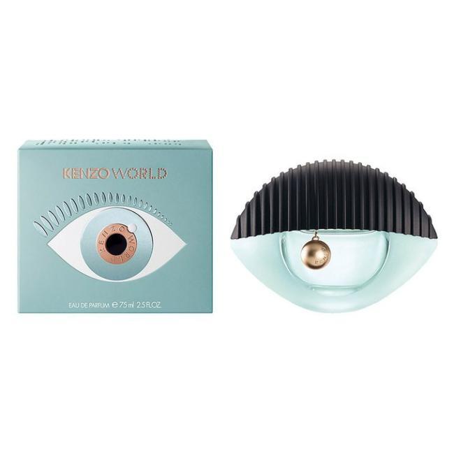 Kenzo World, Eau de Perfume Spray for Women - 75ml