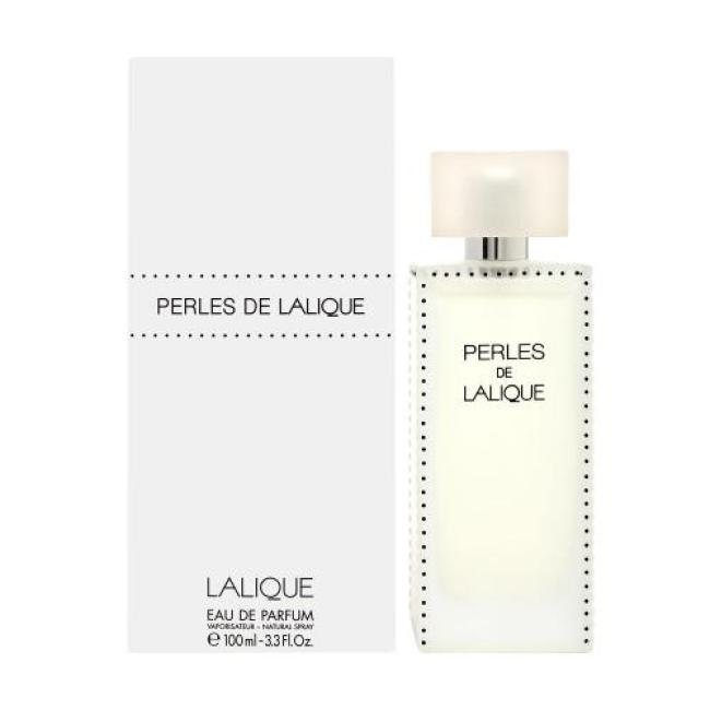 Perles De Lalique, Eau De Parfum Spray for Women - 100 ml