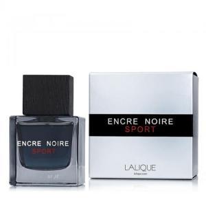 Lalique Encre Noire Sport Perfume for Men - 100 ml