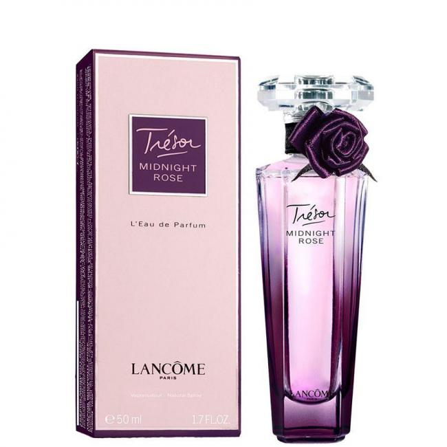 Lancome Tresor Midnight Rose, Eau de Perfume for Women  - 75ml