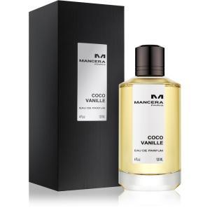 Mancera Coco Vanille, Eau de Perfume for Women - 120ml