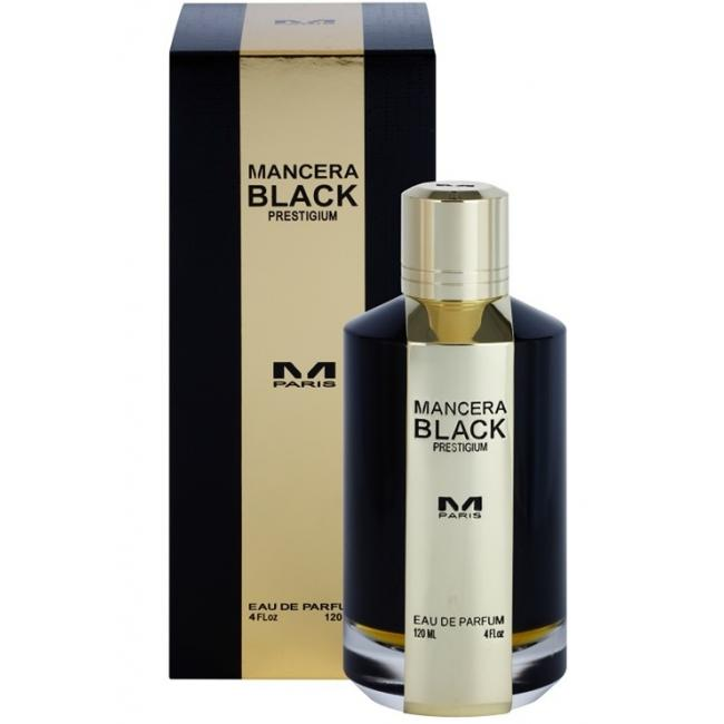 Mancera Black Prestigium, Eau De Perfume for Women - 120ml