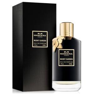 Mancera Musky Garden, Eau De Perfume for Women - 120ml