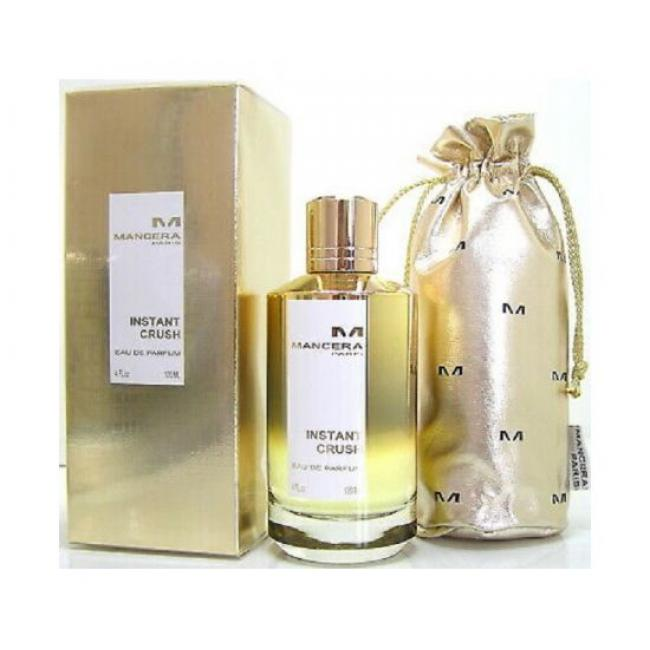 Mancera Instant Crush, Eau de Perfume for Unisex - 120ml