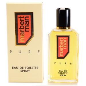 Marbert Perfume Eau De Toilette Men Spray - 125ml