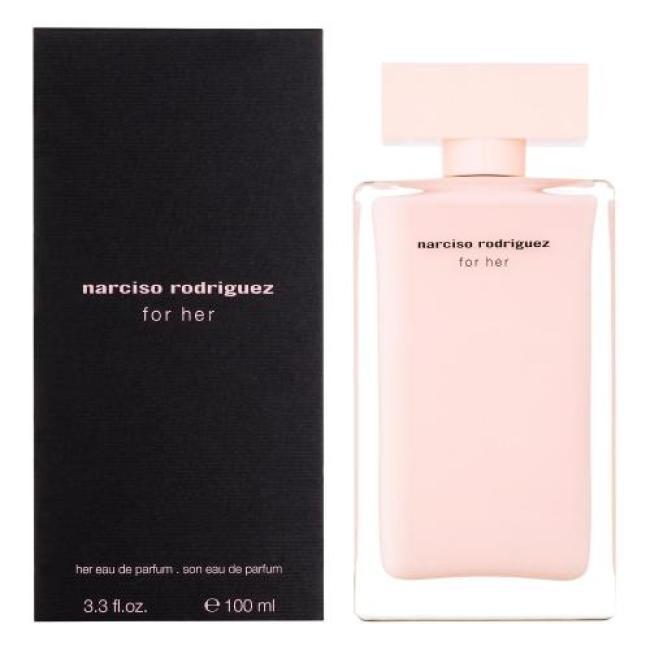 Narciso Rodriguez, Eau de Perfume for Women - 100 ml