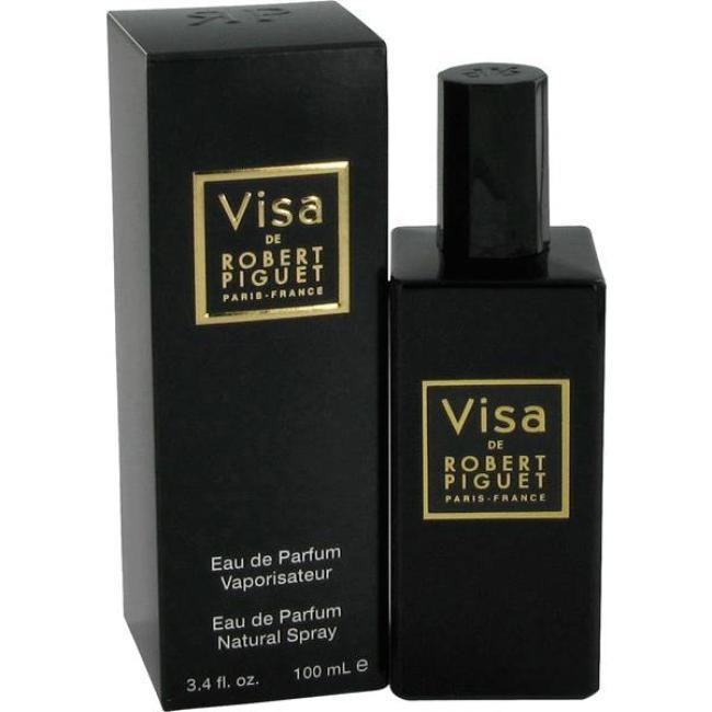 Robert Piguet Visa, Eau De Perfume for Women - 100ml