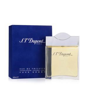 S.T. Dupont Pour Homme, Eau De Toilette for Men - 100ml