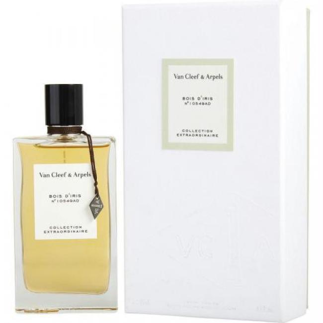 Van Cleef & Arpels Bois D'Iris, Eau de Perfume for Women - 75ml