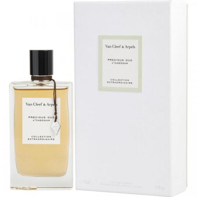Van Cleef & Arpels Precious, Oud Perfume For Women - 75ml