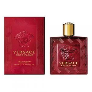 Versace Eros Flame, Eau De Perfume for Men - 100ml