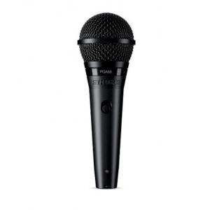 Shure Vocal Microphone - SM48S-LC-X