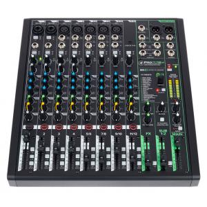 Mackie 12 Channel Professional Effects Mixer with USB - PROFX12V3