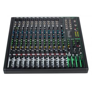 Mackie 16 Channel Professional Effects Mixer with USB - PROFX16V3