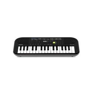 Casio Mini Musical Keyboard Without Adaptor- SA-47H2