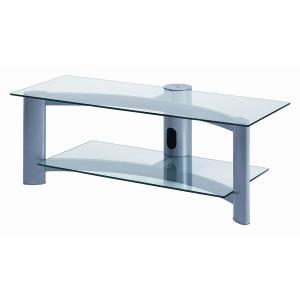 Opera Glass Shelves TV Stand - SAV040TI