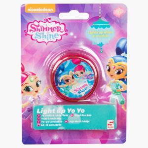 Shimmer and Shine Printed Light-Up Yo-Yo - SHI-304
